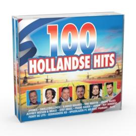Various - 100 Hollandse Hits - 2020 | 4CD