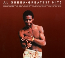 Al Green - Greatest hits | CD