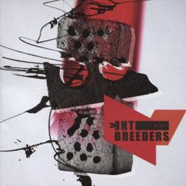 Breeders - All nerve | LP -Orange vinyl-