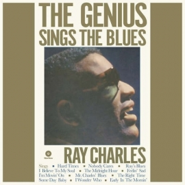 Ray Charles - The Genius Sings The Blues | LP