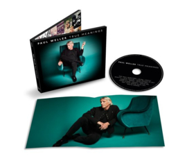 Paul Weller - True meanings | CD