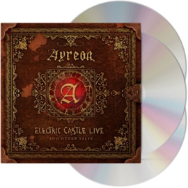 Ayreon - Electric Castle Live and Other Tales | 3CD
