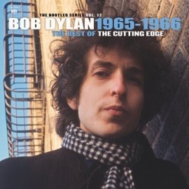 Bob Dylan - Bootleg series 12: The Best of the Cutting Edge 1965-1966 | LP Boxset