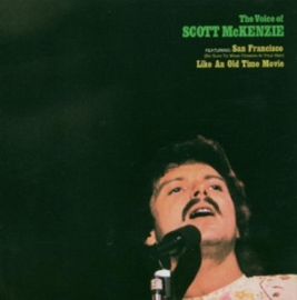 Scott McKenzie - Voice of Scott McKenzie | CD