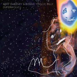 Matt Sweeney & Bonnie Prince Billy - Superwolves   LP -Coloured vinyl-