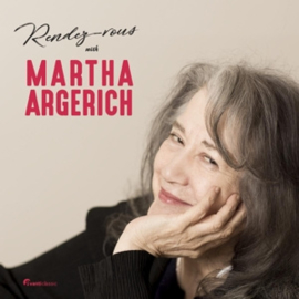 Argerich, Martha - Rendez-Vous With | 7CD -Box Set-