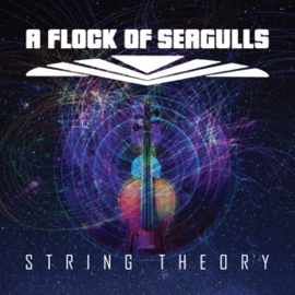 A Flock of Seagulls - String Theory | CD