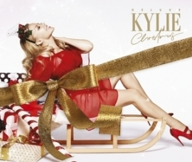 Kylie Minogue  - A Kylie christmas | CD + DVD