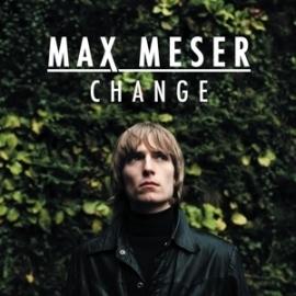 Max Meser - Change | CD