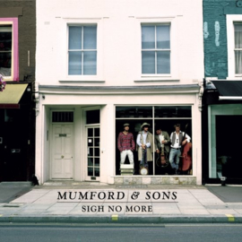 Mumford & Sons - Sigh no more | CD