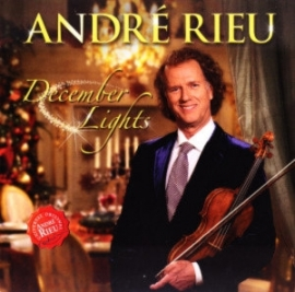 André Rieu - December lights | CD