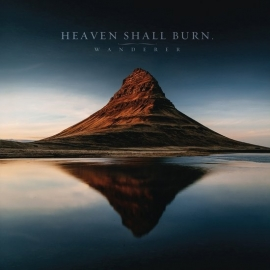 Heaven shall burn - Wanderer | 2CD ltd ed. mediabook