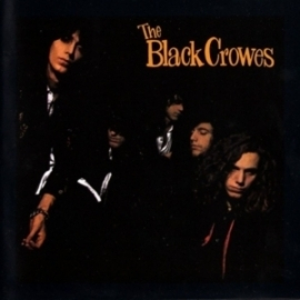 Black Crowes - Shake your moneymaker | LP