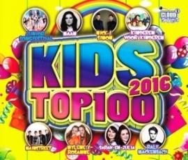 Various - Kids top 100 2016 | 2CD
