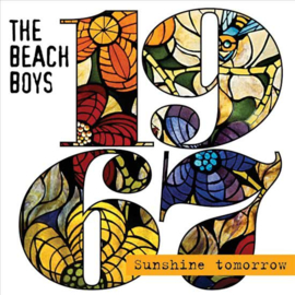 Beach Boys - 1967 Sunshine tomorrow | 2CD