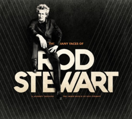 Rod Stewart - The many faces of Rod Stewart | 3CD