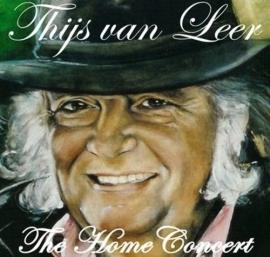 Thijs van Leer - Home concert | CD