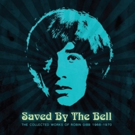 Robin Gibb - Saved by the bell | 3CD