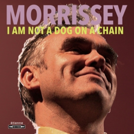 Morrissey - I Am Not a Dog On a Chain | LP -Coloured vinyl-