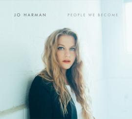 Jo Harman - People we become   LP