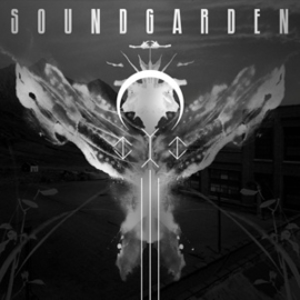 Soundgarden - Echo of miles: scattered tracks across the path  | CD