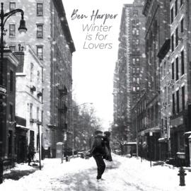 Ben Harper - Winter Is For Lovers   LP