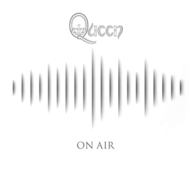 Queen - On air | 2CD