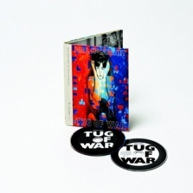 Paul McCartney - Tug of war  | 2CD remastered