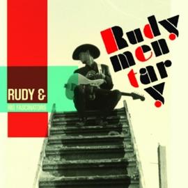 Rudy & his Facinators - Rudymentary | CD