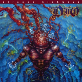 Dio - Strange Highways | 2LP