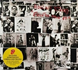 Rolling Stones - Exile on main street | 2CD -deluxe edition-