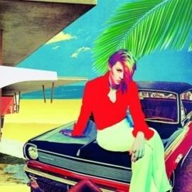 La Roux - Trouble in paradise | CD