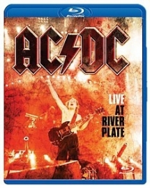 AC/DC - Live at river plate | Blu-ray