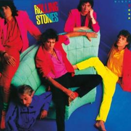 Rolling Stones - Dirty Work | LP