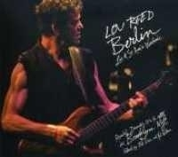 Lou Reed - Berlin live at St Ann`s warehouse   CD