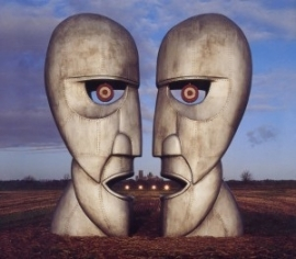 Pink Floyd - The division bell | CD 2011 remastered