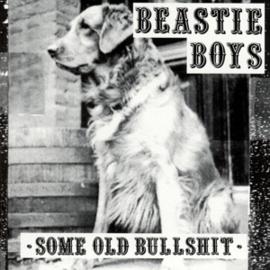 Beastie Boys - Some Old Bullshit | LP Reissue
