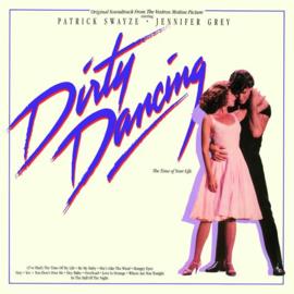 OST - Dirty dancing | LP
