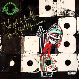 A tribe called quest - We got it from here | CD