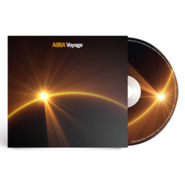 Abba - Voyage | CD