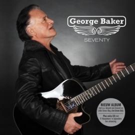 George Baker - Seventy | CD