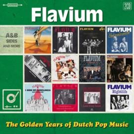 Flavium - Golden Years of Dutch Pop Music | 2CD