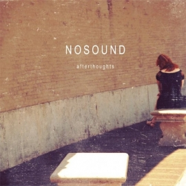 Nosound - Afterthoughts | CD+DVD