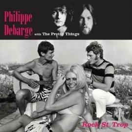 Pretty things - Rock st. trop | CD