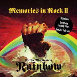 Rainbow - Memories in rock II | 2CD + DVD