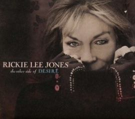 Rickie Lee Jones - The other side of desire | CD