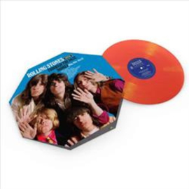 Rolling Stones - Through the past, darkly (Big hits vol. 2) | LP -coloured vinyl-
