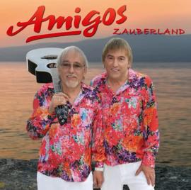 Amigos - Zauberland | CD
