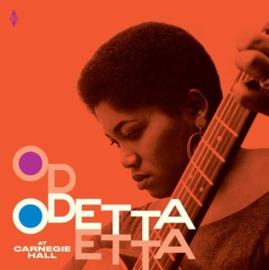 Odetta - At Carnegie Hall  | LP