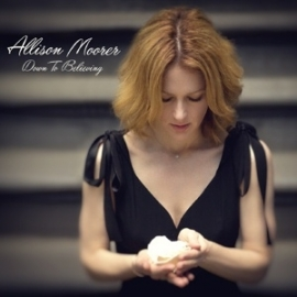 Allison Moorer - Down to believing | CD